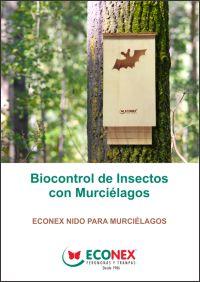MANUAL BIOCONTROL DE INSECTOS CON MURCIÉLAGOS
